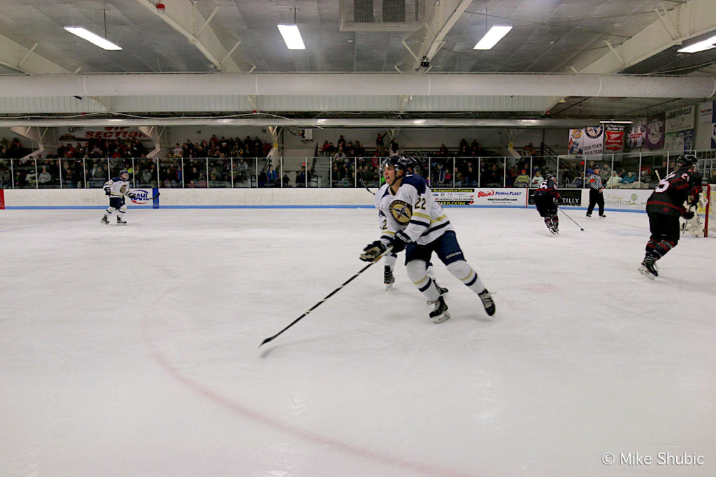 Janesville Jets photo by MikesRoadTrip.com