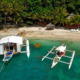 Negros Y Cebu exemplifies Philippines tourism slogan