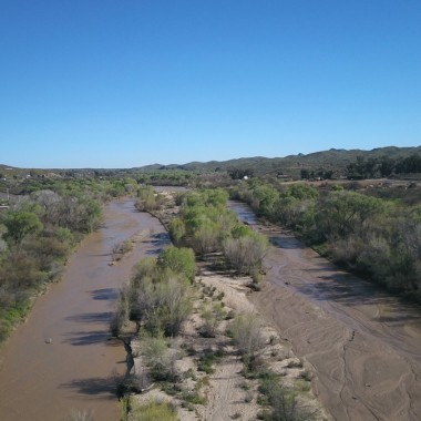 Rare photos of the Hassayampa River