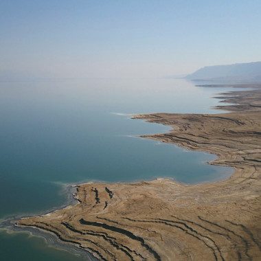 Dead Sea Road Trip: Blissfulness meets dread