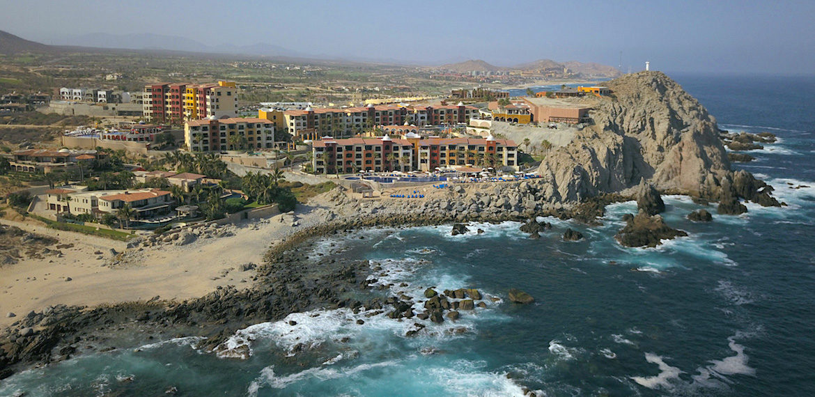 Hacienda Encantada Resort in Los Cabos, Mexico - Photo by Mike Shubic of MikesRoadTrip.com