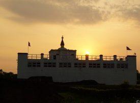 Lumbini: Birthplace of Buddha