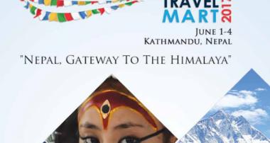 Goin' to Kathmandu! Or, is it Katmandu?