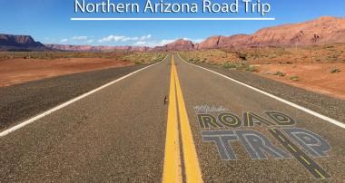 The Perfect Five-Day Northern Arizona Road Trip