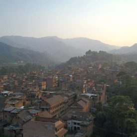 Panauti Homestay: A deep crevasse into Nepalese culture