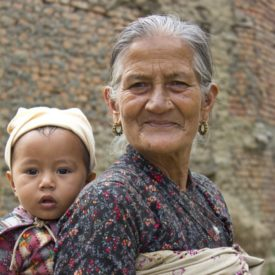 A cultural road trip to discover the many faces of Nepal
