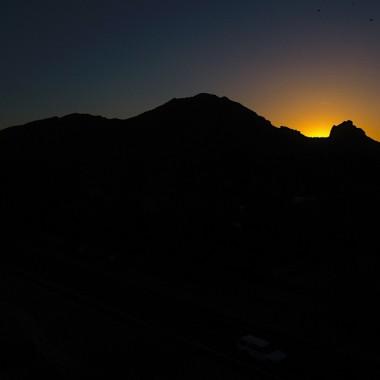 Camelback Mountain: Phoenix landmark and hiking haven