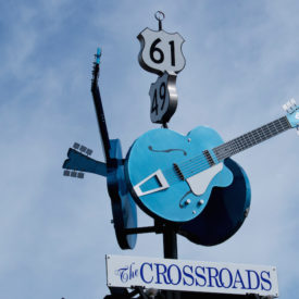 A guide to doing a Blues Trail Road Trip