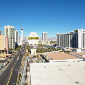 Top Las Vegas Road Trips