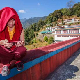 SIKKIM – A tryst with the boundless beauty of the Indian countryside