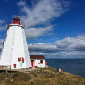 Revealing roads, wondrous whales and lovely lighthouses