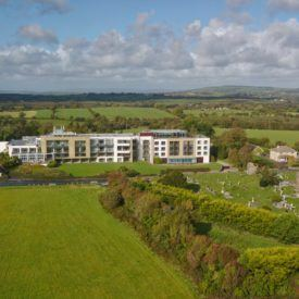 Aghadoe Heights hits hotel home run in Killarney, Ireland