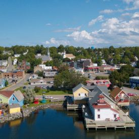 Top-5 Things to do in Pictou, Nova Scotia – The Birthplace of New Scotland