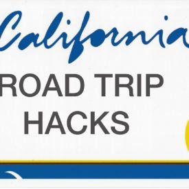 9 Road Trip Hacks for Ultimate Comfort