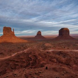 Visiting Monument Valley – Nature's Masterpiece