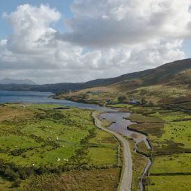 Next stop, back to Ireland