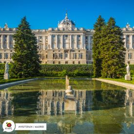 5 Cultural things to do when visiting Madrid, Spain