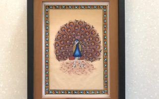 Artwork from India