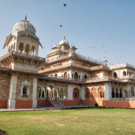 Riding the Rails through Rajasthan on the Palace on Wheels