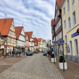 Northern Germany Road Trip Guide for Foodies