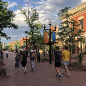 24 Hours in Boulder, Colorado – 5 things not to miss!