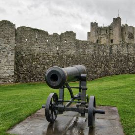 Top-5 sights to see in Ireland's Ancient East