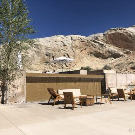 Amangiri: A look at ultimate exclusivity