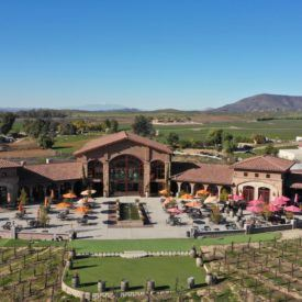 Temecula: A more affordable and less pretentious option to Napa